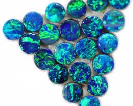 2.37 CTS  OPAL DOUBLET PARCEL CALIBRATED [SEDA2300]
