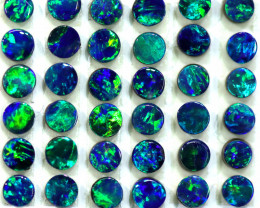 3.10 CTS OPAL DOUBLET PARCEL CALIBRATED [SEDA2308]