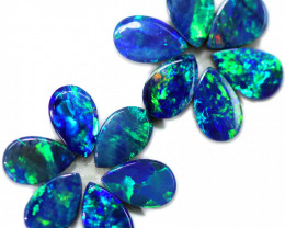 2.46 CTS OPAL DOUBLET PARCEL CALIBRATED [SEDA2309]
