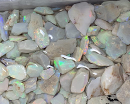 **SUPER SPECIAL DEAL** 1500 CTs Rough Opal, #631