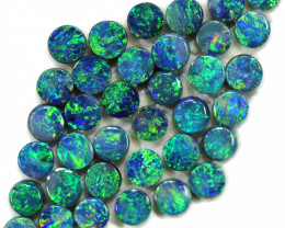 4.00 CTS OPAL DOUBLET PARCEL CALIBRATED [SEDA2323]
