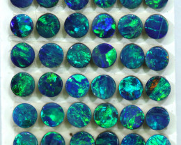 3.55 CTS OPAL DOUBLET PARCEL CALIBRATED [SEDA2325]