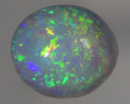 No Reserve ! Beautiful Natural Lightning Ridge Opal