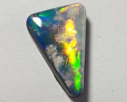 1crt Lightning Ridge Bright Opal Doublet