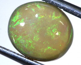 3.30 CTS  CRYSTAL OPAL POLISHED STONE  TBO-202
