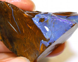 210 cts -BOULDER OPAL ROUGH  DT-4422