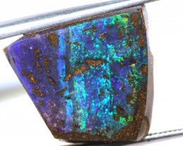 21.30 CTS - QUALITY BOULDER OPAL ROUGH  DT-4625