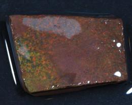 48.60ct  -2#  -  Andamooka Matrix Opal Rough-Treated [22123]