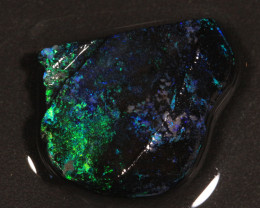 15.75ct  -2#  -  Andamooka Matrix Opal Rough-Treated [22132]