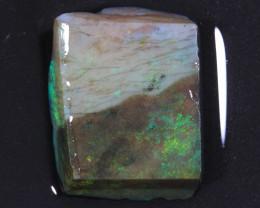 35.35ct  -3#  -  Andamooka Matrix Opal Rough-Treated [22160]