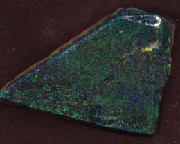 9.95ct  -3#  -  Andamooka Matrix Opal Rough-Treated [22164]