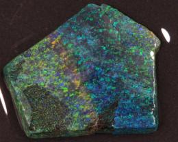 9.75ct  -3#  -  Andamooka Matrix Opal Rough-Treated [22171]