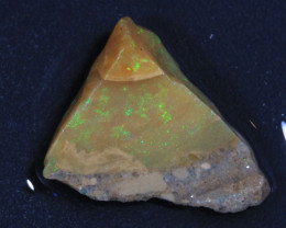 6.45ct  -6#  -  Andamooka Matrix Opal Rough-Treated [22226]