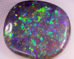 10.7 CTS  BLACK OPAL FROM LR -