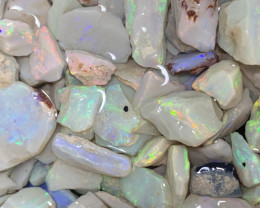 **SPECIAL DEAL OF ROUGH** 1500 CTs Lightning Ridge Rough Opal, #672