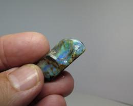 50ct Queensland Boulder Opal Rub Specimen