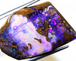 33.90 CTS-BOULDER OPAL ROUGH  DT-4738