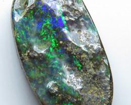4.35ct Queensland Boulder Opal Stone