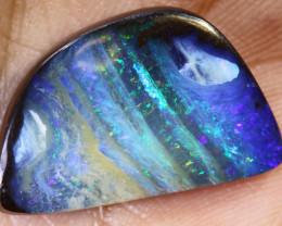 16.60 carats  Boulder Opal Polished ANO 640