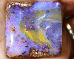22.32 carats  Boulder Opal Polished ANO 649