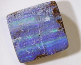 19.52 carats  Boulder Opal Polished ANO 653