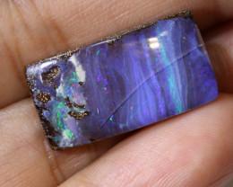 13.43 carats  Boulder Opal Polished ANO 655