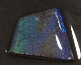 23.65ct  -6#  -  Andamooka Matrix Opal Rough-Treated [22231]