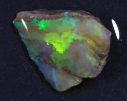7.80ct  -6#  -  Andamooka Matrix Opal Rough-Treated [22239]