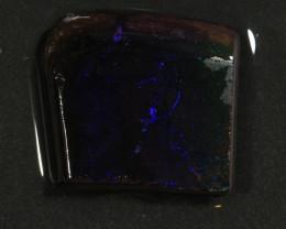 49.45ct  -6#  -  Andamooka Matrix Opal Rough-Treated [22244]