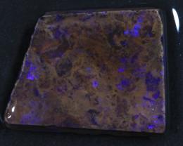 33.80ct  -6#  -  Andamooka Matrix Opal Rough-Treated [22245]