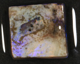 21.20ct  -6#  -  Andamooka Matrix Opal Rough-Treated [22260]