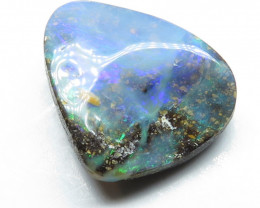 4.58ct Queensland Boulder Opal Stone