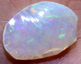 4.15 CTS -COOBER PEDY WHITE OPAL RUB   DT-5047