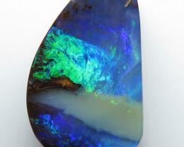 10.09ct Queensland Boulder Opal Stone