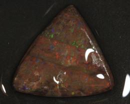 17.85ct  -6#  -  Andamooka Matrix Opal Rough-Treated [22270]