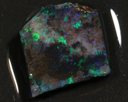 11.30ct  -6#  -  Andamooka Matrix Opal Rough-Treated [22284]