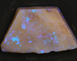 9.20ct  -6#  -  Andamooka Matrix Opal Rough-Treated [22289]