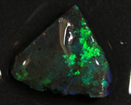 3.85ct  -6#  -  Andamooka Matrix Opal Rough-Treated [22304]