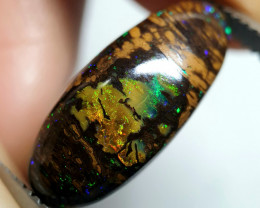 6.65 cts Boulder Opal Yowah Stone C40