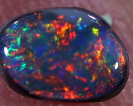 .30CTS BLACK  OPAL [ds3]