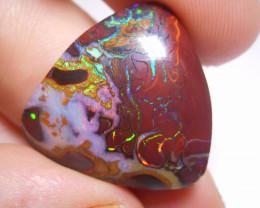 41.3ct Yowah Matrix Polished Stone
