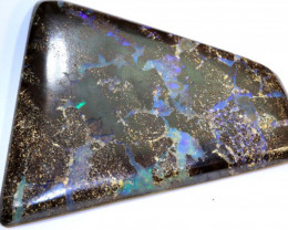 72.0 CTS CHUNKY BOULDER OPAL CUT  STONE TBO-315