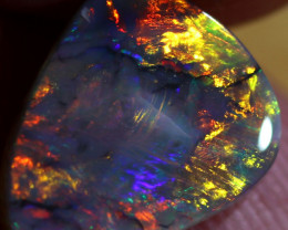 1.00CTS BLACK  OPAL [ds22]