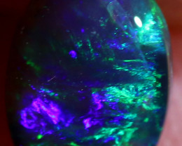 .40CTS BLACK  OPAL [ds24]