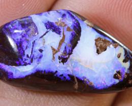 10.94 carats  Boulder Opal Polished ANO 703