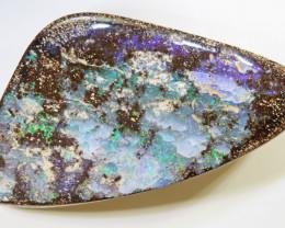 20.65 carats  Boulder Opal Polished ANO 705