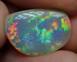 5.85ct. Blazing Welo Solid Opal