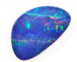 6.4Cts Gem   Opal Doublet  OPJ 2101