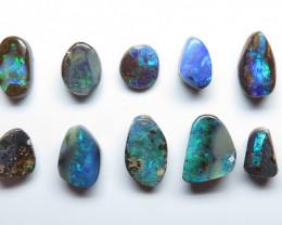 10.48ct Queensland Boulder Opal Stone