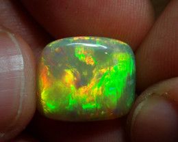 6ct. Dark Base Welo Solid Opal